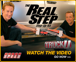 The RealStep Step-Up Kit: Watch the Video